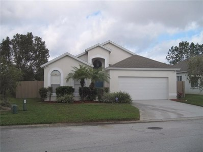 647 Corvina Drive, Davenport, FL 33897 - MLS#: S4855300