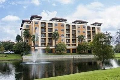 12538 Floridays Resort Drive UNIT 102, Orlando, FL 32821 - MLS#: S4855310