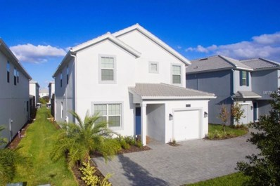 4782 Kings Castle Circle, Kissimmee, FL 34746 - MLS#: S4855350