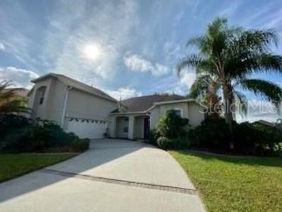 7939 Sea Pearl Circle, Kissimmee, FL 34747 - #: S4855389