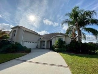 7939 Sea Pearl Circle, Kissimmee, FL 34747 - #: S4855389