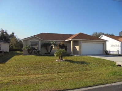 1141 Orne Court, Poinciana, FL 34759 - MLS#: S4855391