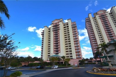 13415 Blue Heron Beach Drive UNIT 509, Orlando, FL 32821 - MLS#: S4855463