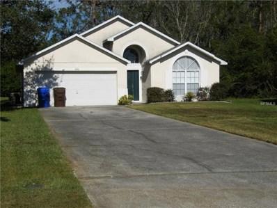 1040 Soaring Eagle Lane, Kissimmee, FL 34746 - MLS#: S4855467