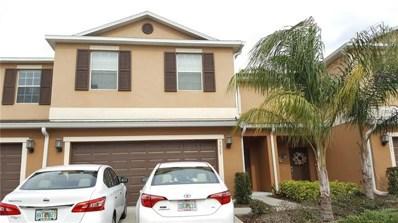3527 Rodrick Circle UNIT 7, Orlando, FL 32824 - MLS#: S4855475