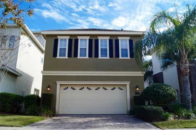 1173 Castle Pines Court, Reunion, FL 34747 - MLS#: S4855510