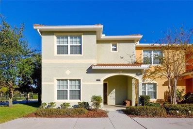 8981 Cat Palm Road, Kissimmee, FL 34747 - MLS#: S4855519