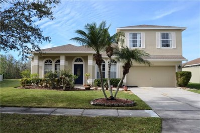 235 Strathmore Circle, Kissimmee, FL 34744 - MLS#: S4855522