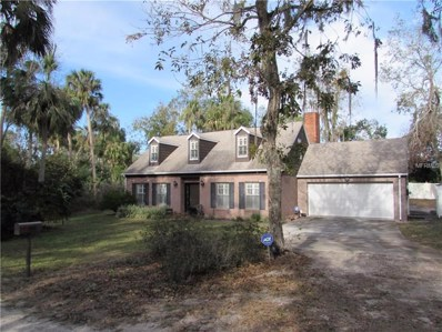 5237 Limberlost Lane, Lake Wales, FL 33898 - MLS#: S4855565
