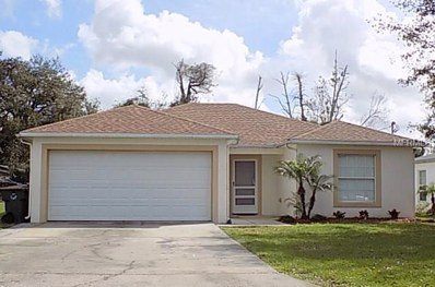 1507 Illinois Avenue, Saint Cloud, FL 34769 - MLS#: S4855580