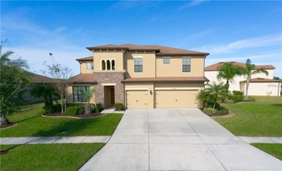 2997 Boating Boulevard, Kissimmee, FL 34746 - #: S4855607