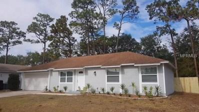 8717 Catbriar Lane, Orlando, FL 32829 - MLS#: S4855614
