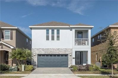451 Lasso Drive, Kissimmee, FL 34747 - MLS#: S4855622