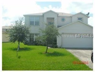 624 Parakeet Court, Poinciana, FL 34759 - MLS#: S4855627