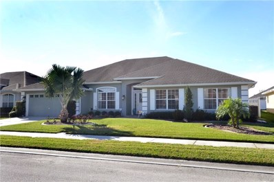 3063 Sandstone Circle, Saint Cloud, FL 34772 - MLS#: S4855654