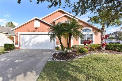 167 Castaway Beach Way, Kissimmee, FL 34746 - MLS#: S4855656