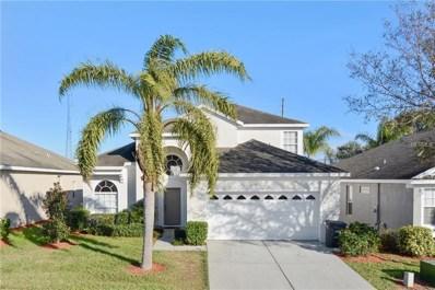 2229 Wyndham Palms Way, Kissimmee, FL 34747 - MLS#: S4855666