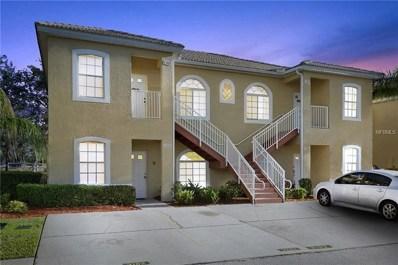 3102 Lake Marion Golf Resort UNIT 3102, Poinciana, FL 34759 - MLS#: S4855700