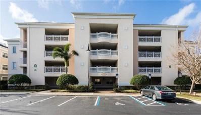 1368 Centre Court Ridge Drive UNIT 104, Reunion, FL 34747 - MLS#: S4855707