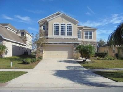 13821 Sand Meadow Lane, Orlando, FL 32824 - MLS#: S4855714