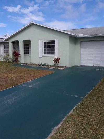 905 Delano Court, Kissimmee, FL 34758 - MLS#: S4855716