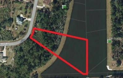 Dolphin Circle UNIT 11A, Orlando, FL 32833 - MLS#: S4855740