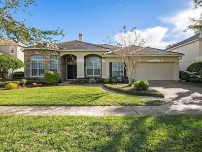 3352 Beazer Drive, Ocoee, FL 34761 - MLS#: S4855742