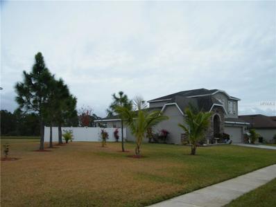 2701 Kinsey Drive, Kissimmee, FL 34746 - MLS#: S4855751