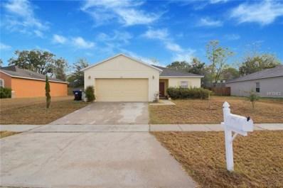 5517 Lochdale Drive, Orlando, FL 32818 - MLS#: S4855753