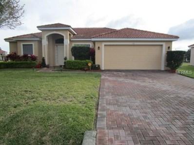 433 Caraway Drive, Poinciana, FL 34759 - MLS#: S4855758