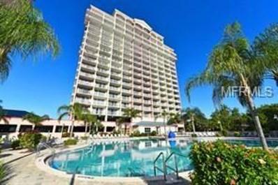 13415 Blue Heron Beach Drive UNIT 303, Orlando, FL 32821 - MLS#: S4855770