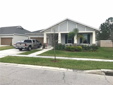 2998 Boating Boulevard, Kissimmee, FL 34746 - #: S4855788
