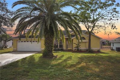 220 Sunset Court, Davenport, FL 33837 - MLS#: S4855807