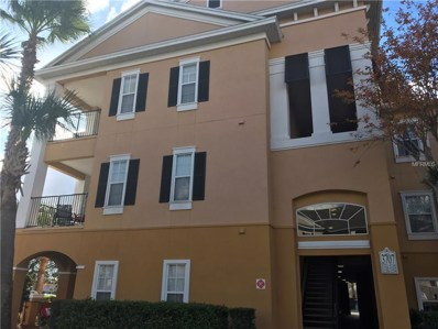 3707 Conroy Road UNIT 1713, Orlando, FL 32839 - MLS#: S4855811