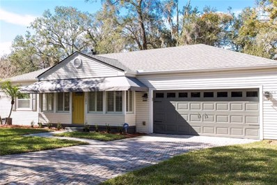 1605 Highland Road, Winter Park, FL 32789 - MLS#: S4855815