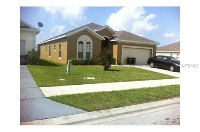 255 Magical Way, Kissimmee, FL 34744 - MLS#: S4855819