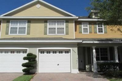 3564 Sanctuary Drive, Saint Cloud, FL 34769 - MLS#: S4855823