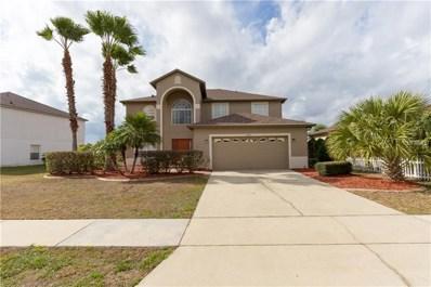 4533 Ficus Tree Road, Kissimmee, FL 34758 - MLS#: S4855840