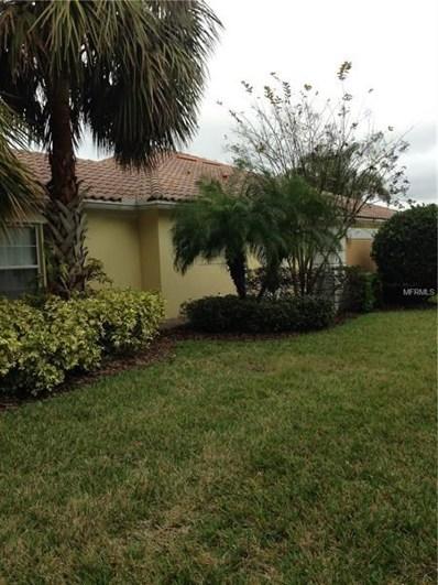 11855 Fan Tail Lane, Orlando, FL 32827 - MLS#: S4855843