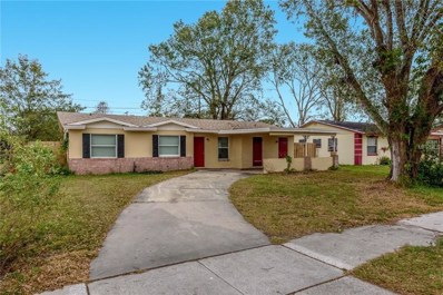 4456 Kirkland Boulevard UNIT 6, Orlando, FL 32811 - MLS#: S4855886