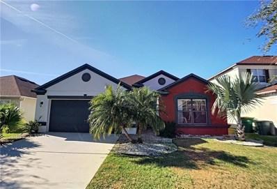 2812 Tower Rock Street, Kissimmee, FL 34758 - MLS#: S4855894