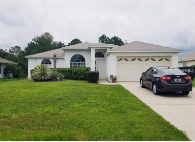 4113 Cannon Court, Kissimmee, FL 34746 - MLS#: S4855980