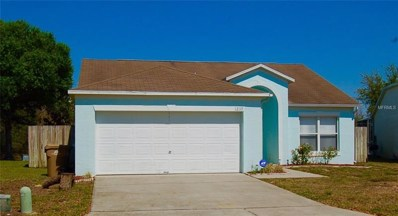 1239 Whitewood Way, Clermont, FL 34714 - MLS#: S4855983