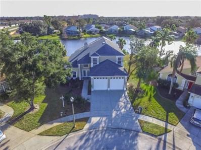 8050 White Crane Court, Kissimmee, FL 34747 - MLS#: S4856010