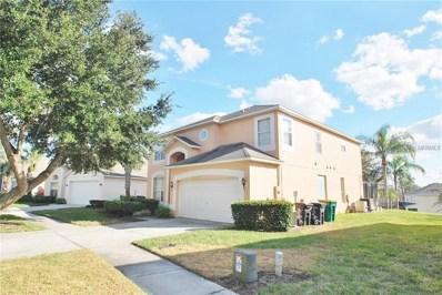2655 Emerald Island Boulevard, Kissimmee, FL 34747 - MLS#: S4856013