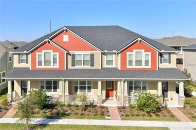 2919 Windmill Drive, Kissimmee, FL 34741 - MLS#: S4856042
