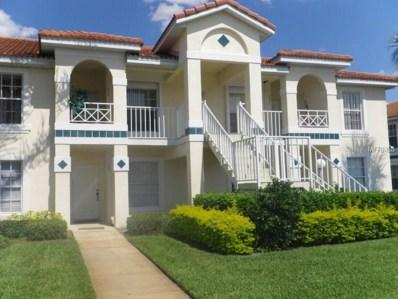 13931 Timberland Drive UNIT 103, Orlando, FL 32824 - MLS#: S4856055