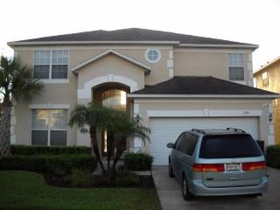 1290 Seasons Boulevard, Kissimmee, FL 34746 - #: S4856073