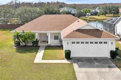 2433 Peace Circle, Kissimmee, FL 34758 - MLS#: S4856074