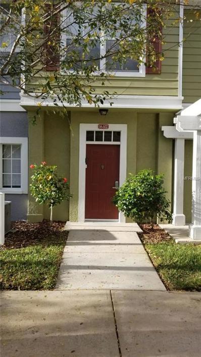2611 Gala Road N UNIT 102, Kissimmee, FL 34746 - MLS#: S4856111